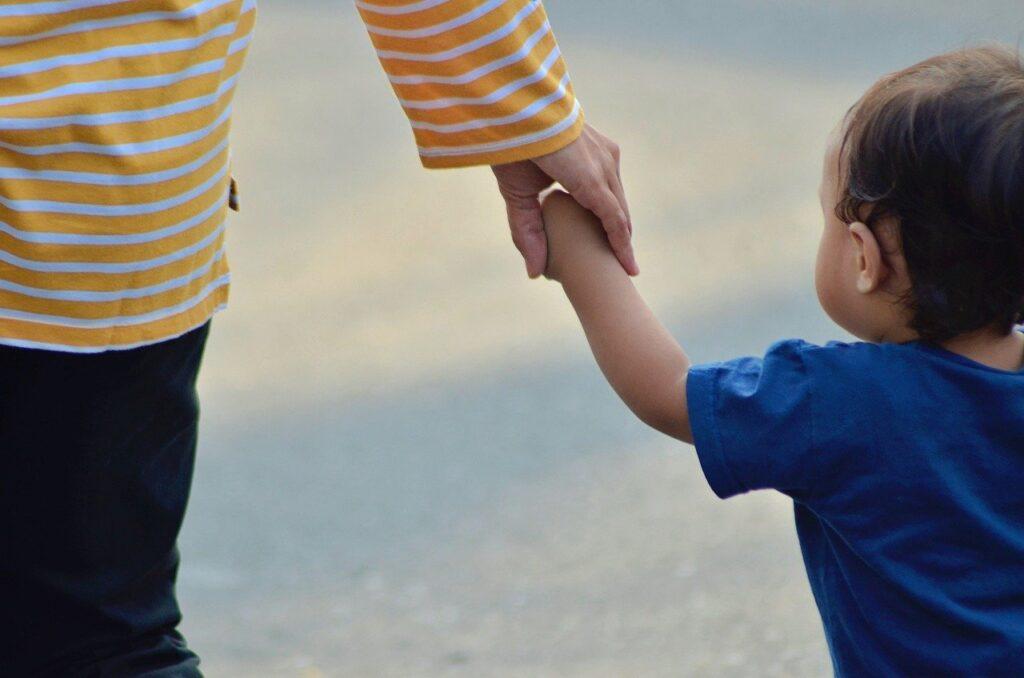 child-parent