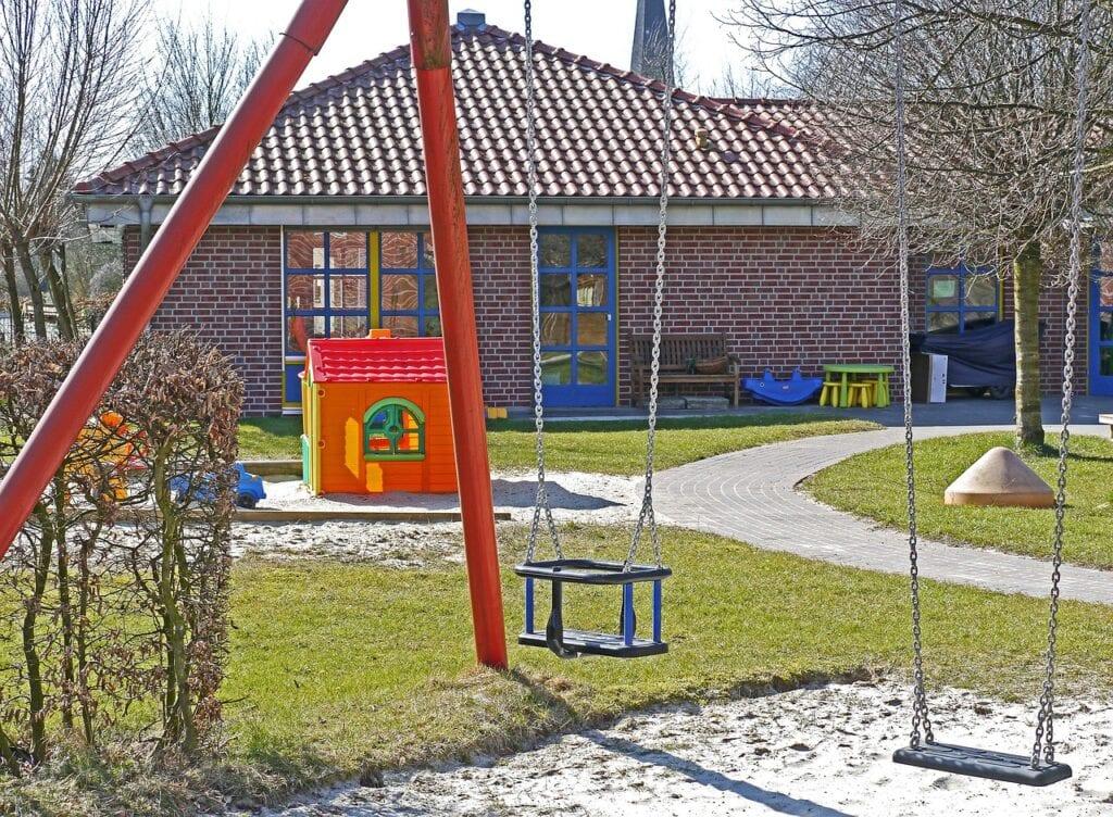 kindergarten-yard