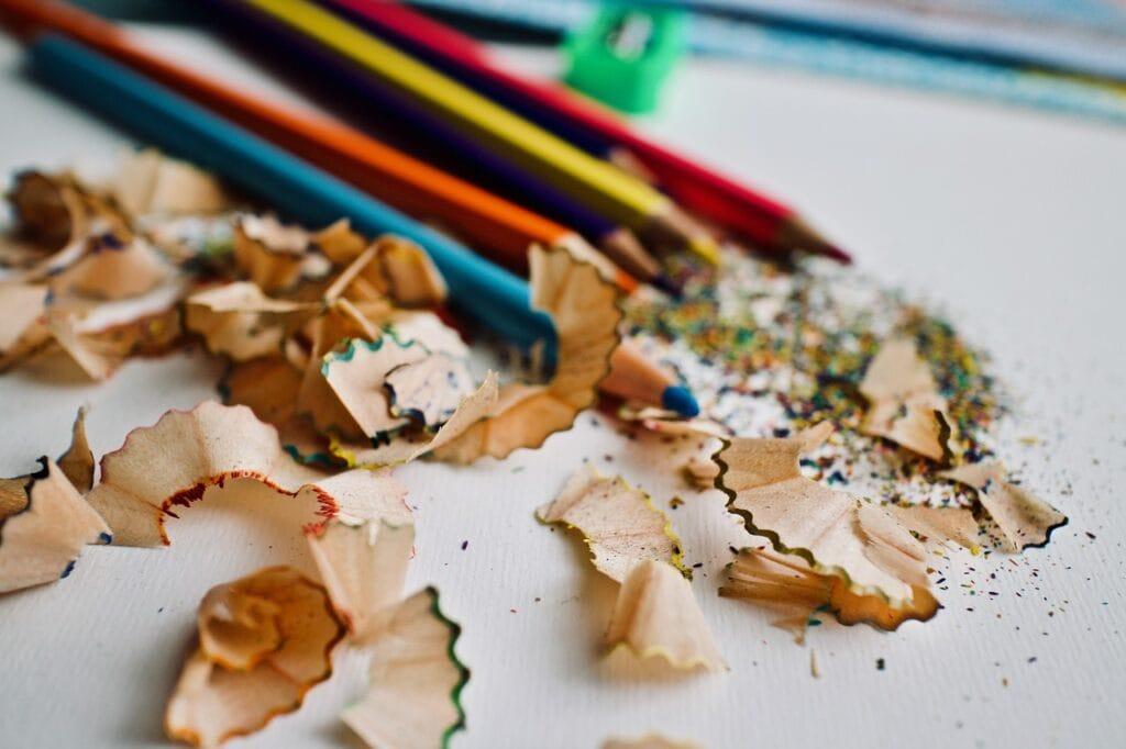pencils-colored
